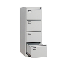 Filing/documents 4 Drawers/Cabinet Unit on castors Lock Drawer Office