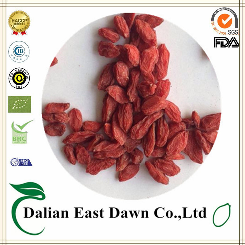 Nuts and Dried Fruits Goji Berry from China, Berries Goji