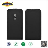 Nice and Luxury Leather Case for One Plus Two,Wallet Case for One Plus Two