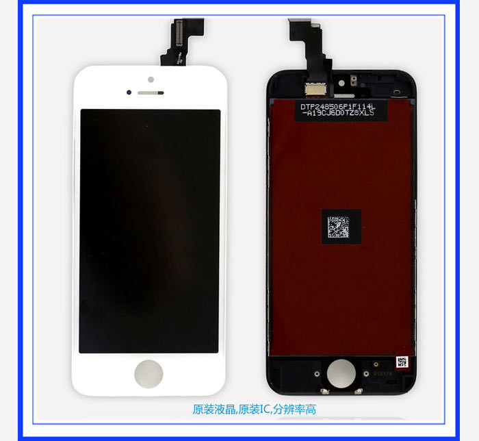 for iphone 5s display lcd original for iphone screens for sale in bulk for iphone 5c screen