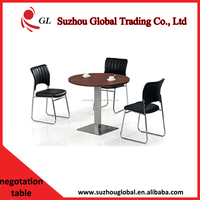 small size chinese irregular coffee desks side table office furniture office using table