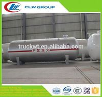 LPG vessel directly supply from factory for 15 years usage