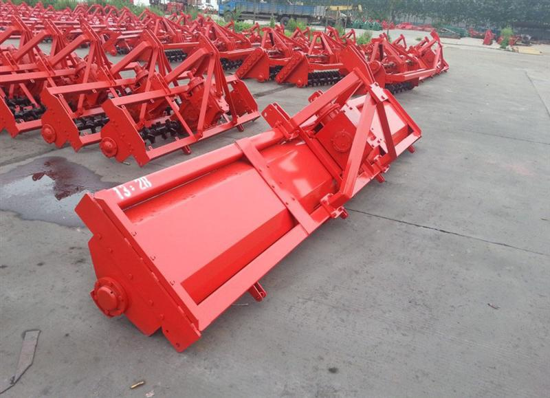 Farm Machie Factory mini rotavator tiller made in China rototiller