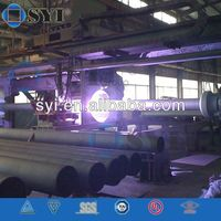Di tube for oil -SYI Group