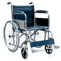 cheapest promotional wheel chair 809 --- send inquiry and get sample free