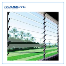 Roomeye ALS-2 Series Aluminum Shutter and Jalousie Window French style