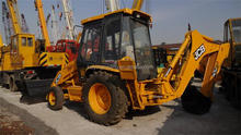 JCB3cx backhoe loader Japan original hyundai backhoe loader