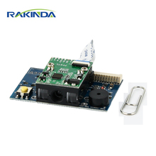 2018 Hotest selling 1d ccd barcode scanner module;smallest barcode scanner from Rakinda factory