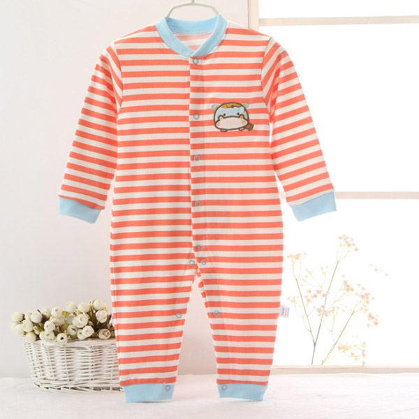 baby autumn and winter clothes baby jumpsuits wholesale kids clothing