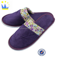 2015 new style border man and woman slippers