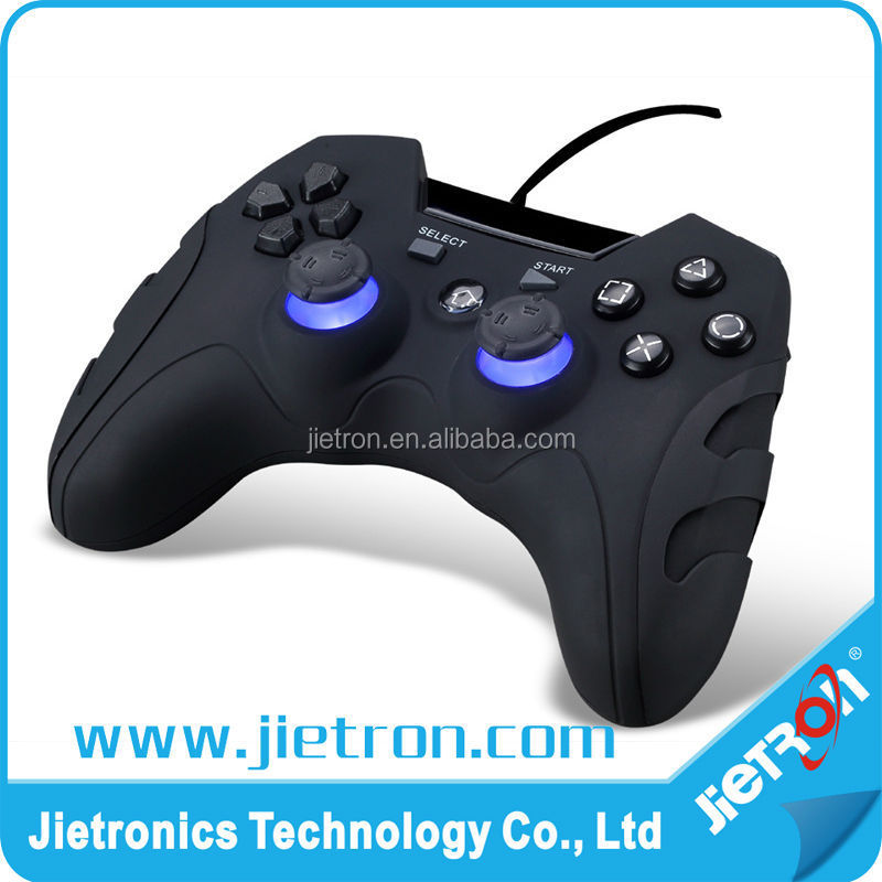 New Wireless Game Controller for PS3/PC