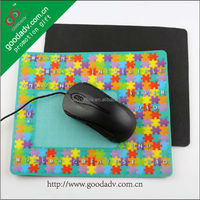 New design cheap wholesale photo frame mouse pads for promotional gift