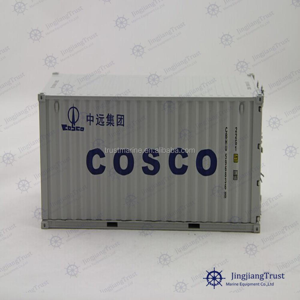 Container model/Container ship model