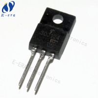 IGBT transistor 30J124 TO-220 good quality