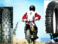 high quality cheap price China factory 6PR offroad rear 3.00-18 motorcycle tyre