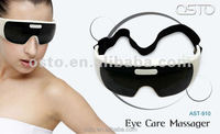 Keep your eyes relaxing magnetic massager / Eye massager with CE/RoHS