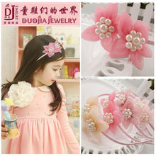 Factory Supply excellent quality elegant hairband with reasonable prices