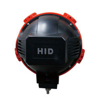 12w super brightness Motorcycle hid work lamp , 12w round led off road driving light for truck ,Factory price hid fog lamp