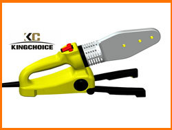 KC63-RB new design plastic pipe welding machine kingchoice