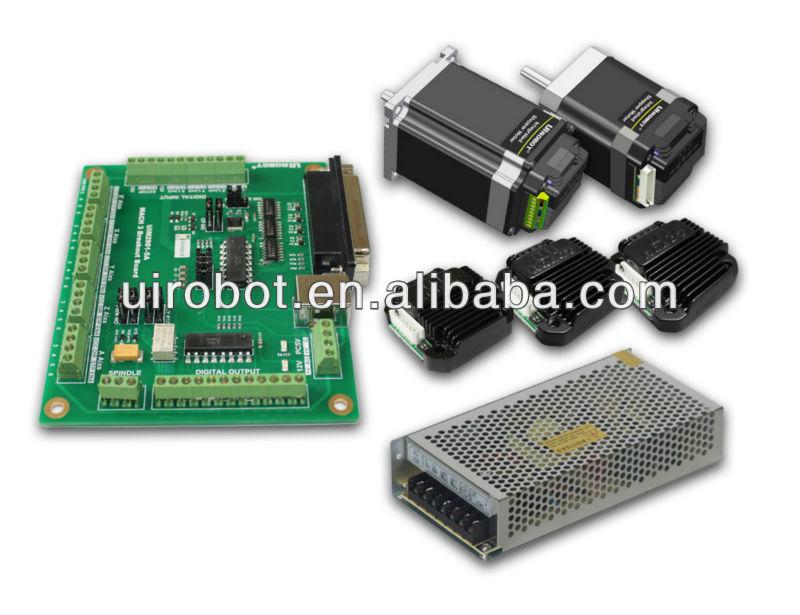 Mach3 cnc kit per cnc router cnc mulino cnc tornio for Kit tornio