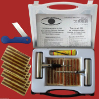 Tire puncture quickly repair kit
