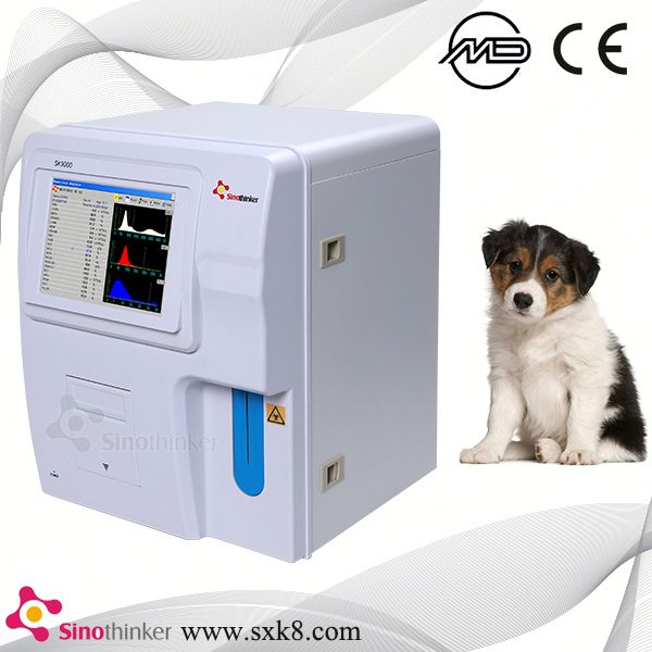 SK9000 lyse automated differential counter reagent