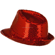 Bling Bling Sequine Caps Holiday hats China Suppliers Wholesale