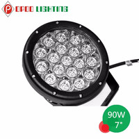 7 Inch Super Bright Led Driving