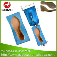 Pu Shoe Sole Mould