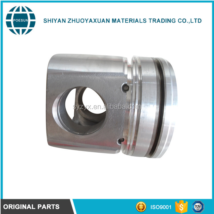 engine parts 6BT Piston 3926631