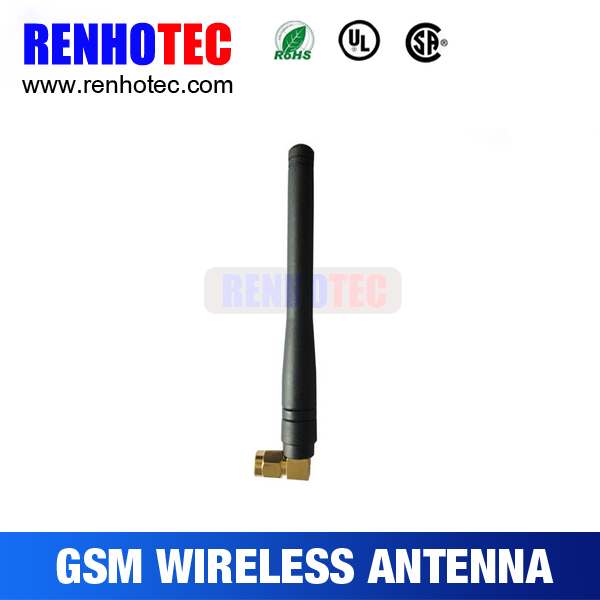 900/1800MHZ GSM Antenna 3G Outdoor Antenna with R/A SMA Male Connector