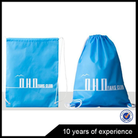 Latest Hot Selling!! Top Quality promotional giveaway drawstring bags 2015