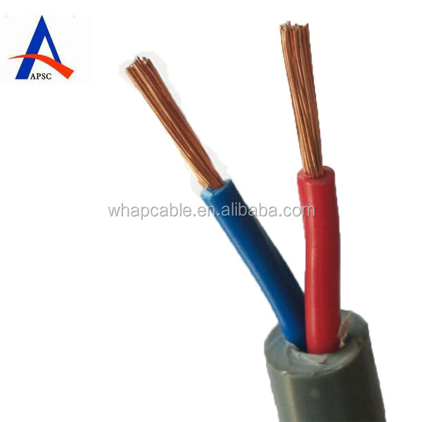 cables cables electric wire color code/electrical cable specifications