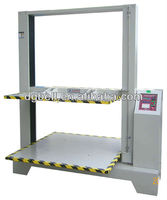 Box carton Compression Strength Test Machine