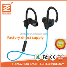 OEM Waterproof Sport Bluetooth Noise Cancelling Gaming Headphones Wireless Bluetooth For phone
