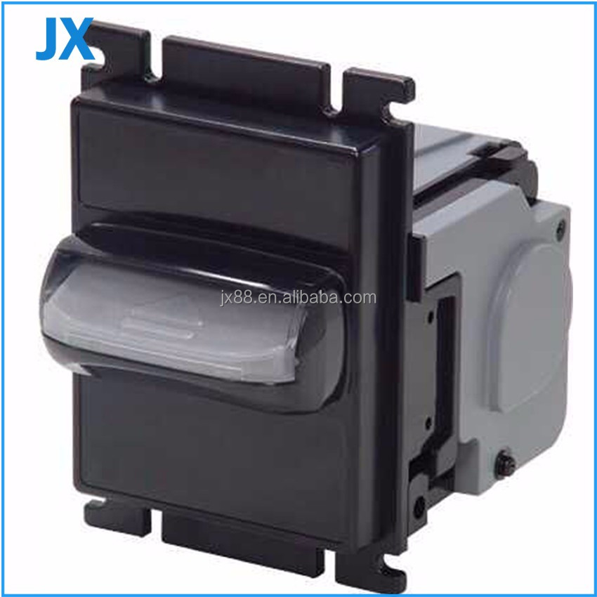 New Products ict Bill Acceptor for vending Fishing Game Machine