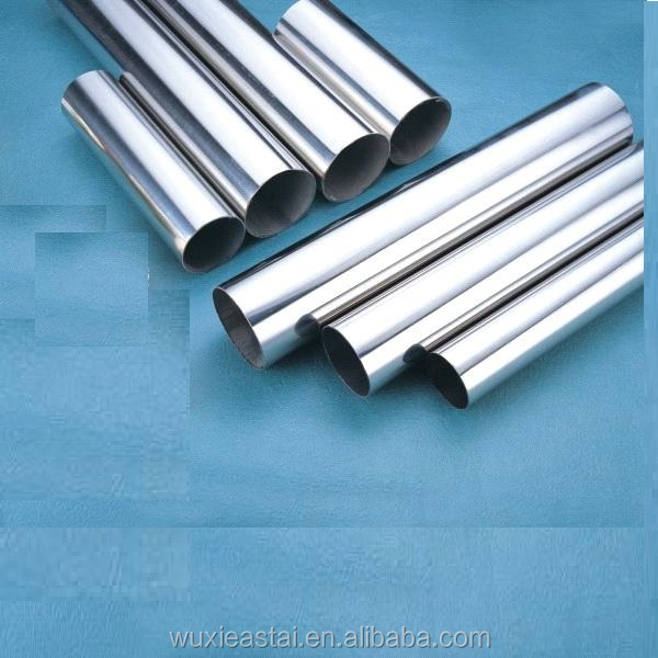 304L Induction Hardened Chrome Plated Bar for Crane oil cylinder