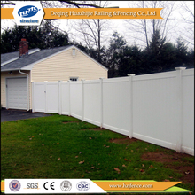 pvc privacy vinyl white plastic snow fence