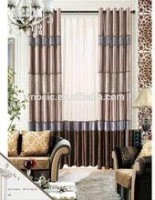 High quality oriental curtains