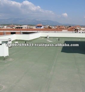 APP Modified Bitumious Waterproofing Membrane Sheet