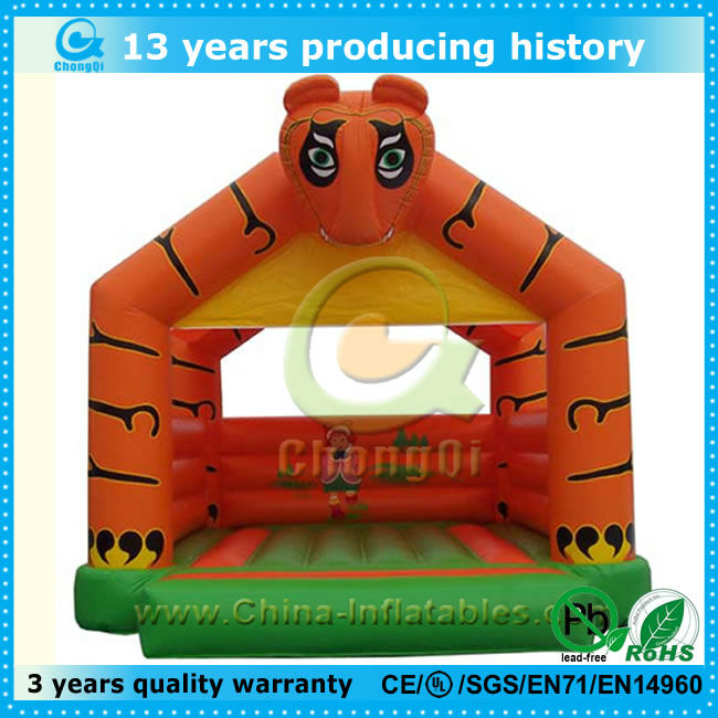 most durable inflatable body bouncer