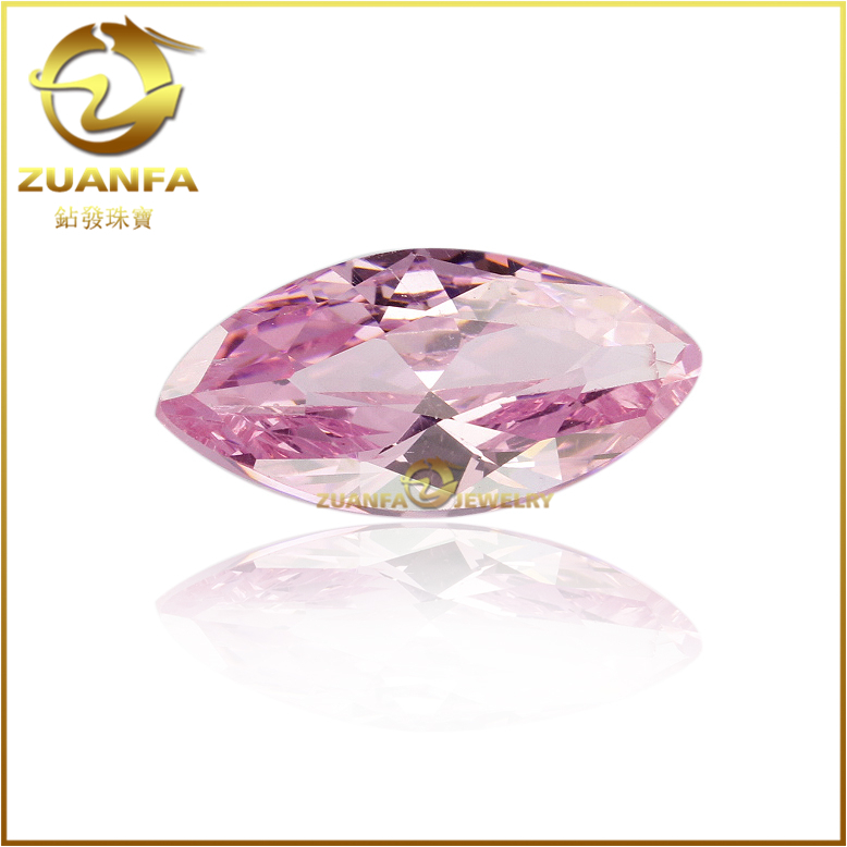 Low prices AAA grade pink natural small loose diamond