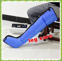 Relieves leg pain and swelling machine