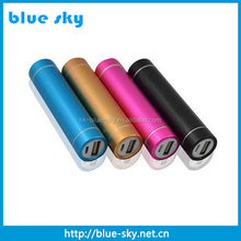 2015 Portable Wireless Power Bank 2000mAh Universal Power bank