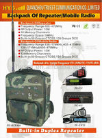 25/10W VHF/UHF backpack mobile repeater from China TC-BTX888