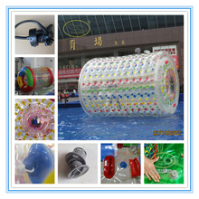 Chinese inflatable water roller, rolling ball ,hamster ball free download