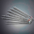 serological pipettes 1ml,2ml,5ml,10ml,25ml,50ml,100ml
