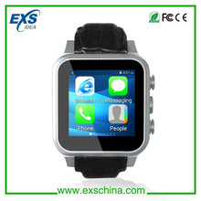 suppliers of bluetooth smart watches/ 3g/wifi bluetooth android smart watch phone