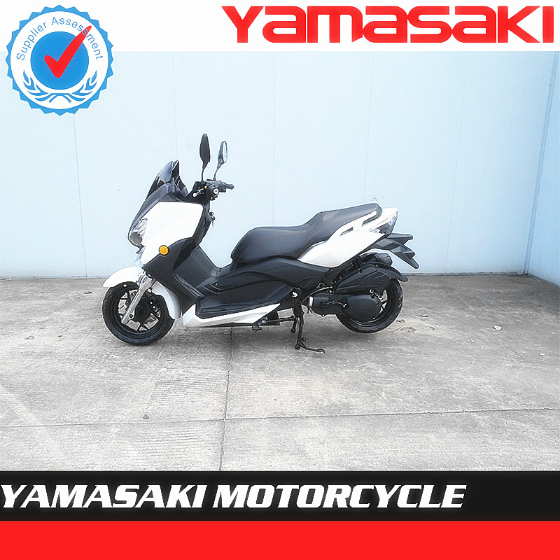 adult pedal gas scooter 300cc