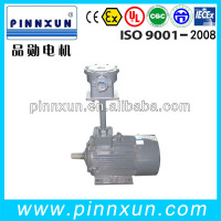 YBF2 series universal electric fan motor